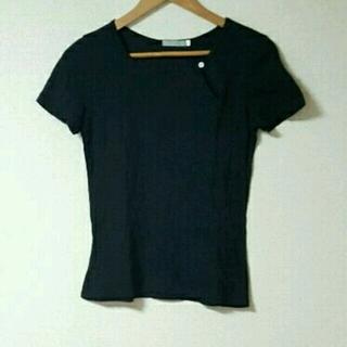 バーニーズニューヨーク(BARNEYS NEW YORK)のBARNEYS☆トップス(Tシャツ(半袖/袖なし))
