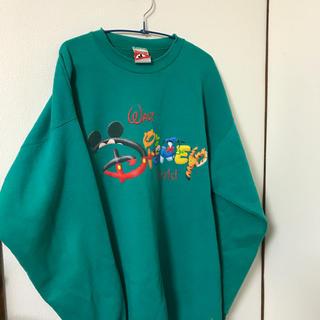 ディズニー(Disney)のDisney sweat .(トレーナー/スウェット)