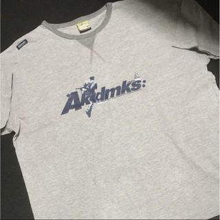 アカデミクス(AKADEMIKS)のakademiksのTシャツ  XL (Tシャツ/カットソー(半袖/袖なし))