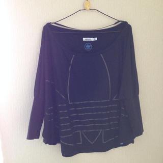 アディダス(adidas)のadidas originals(Tシャツ(長袖/七分))