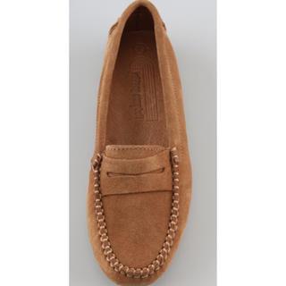 ジェフリーキャンベル(JEFFREY CAMPBELL)の未使用❤️ジェフリーキャンベル🌴ドライビングシューズ ローファー(ローファー/革靴)
