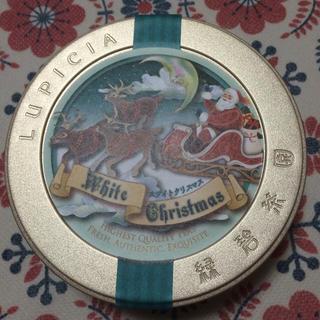 ルピシア(LUPICIA)のルピシア ホワイトクリスマス(茶)