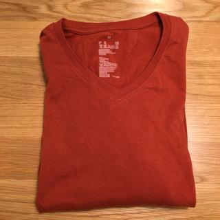 ムジルシリョウヒン(MUJI (無印良品))の無印 テラコッタ ロンT(Tシャツ(長袖/七分))