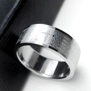 シルバー★ステンレスリング(リング(指輪))