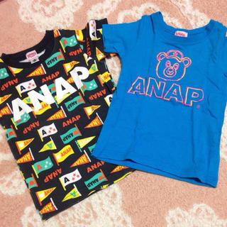 アナップキッズ(ANAP Kids)のANAPセット(その他)