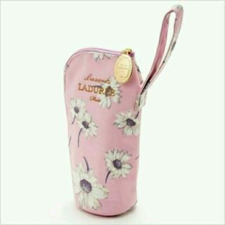 ラデュレ(LADUREE)のおまとめ【新品】ラデュレ ペットボトル ホルダー(弁当用品)