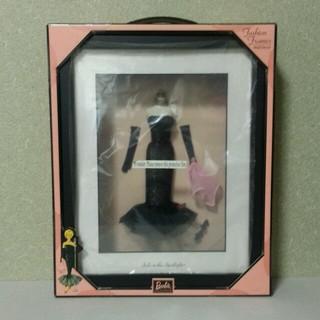 バービー(Barbie)の入手困難 バービー Fashion  Frames  Wall  Decor(その他)
