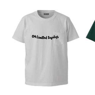 値下げ新品未開封04Limited Sazabys Tシャツ(Tシャツ)