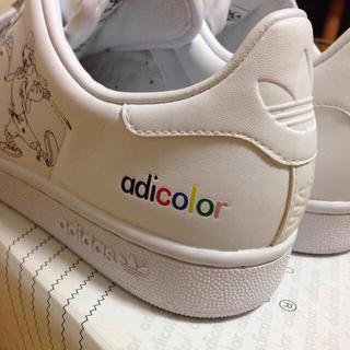 アディダス(adidas)の【adidas】スタンスミス(スニーカー)