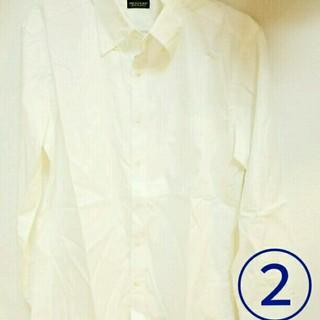 ユニクロ(UNIQLO)のUNIQLO FINE CLOTH SHIRT EXTRA FINE C(シャツ)