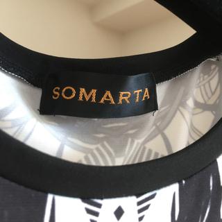 ソマルタ(SOMARTA)のSOMARTAソマルタ✨ワンピース♡(ひざ丈ワンピース)