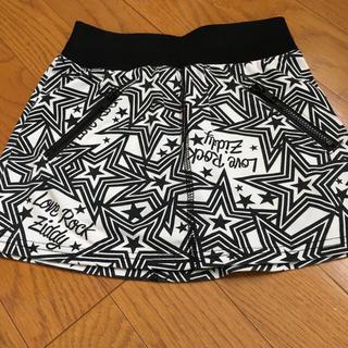 ジディー(ZIDDY)の☆ZIDDYスカート  size130☆(スカート)
