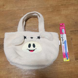 ピンクラテ(PINK-latte)のPINK-latte☆ミニトート(トートバッグ)