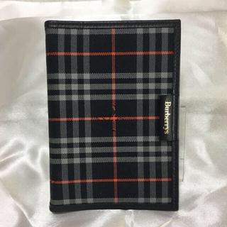 バーバリー(BURBERRY)のバーバリー手帳カバー&ブルーレーベルトートセット(その他)