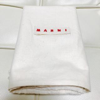 マルニ(Marni)の送料込 MARMI 巾着袋(その他)