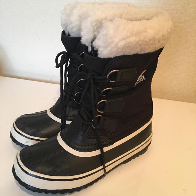 SOREL(ソレル)の【SOREL/ソレル】 WINTER CARNIVAL:ブーツ レディースの靴/シューズ(ブーツ)の商品写真