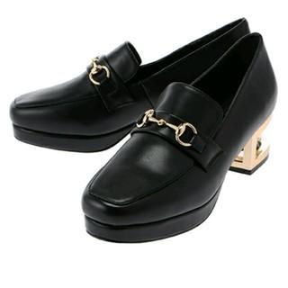 アンビー(ENVYM)の値下げENVYM 靴(ローファー/革靴)