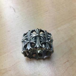 クロムハーツ(Chrome Hearts)のクロムハーツ セメタリーリング(リング(指輪))