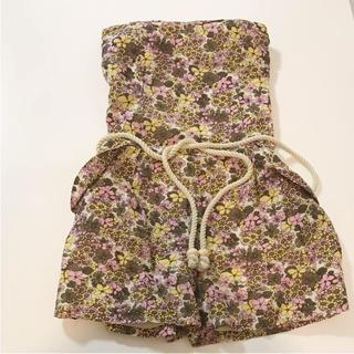 シェル(Cher)のCher Bianca's closet花柄完売サロペット新品(サロペット/オーバーオール)