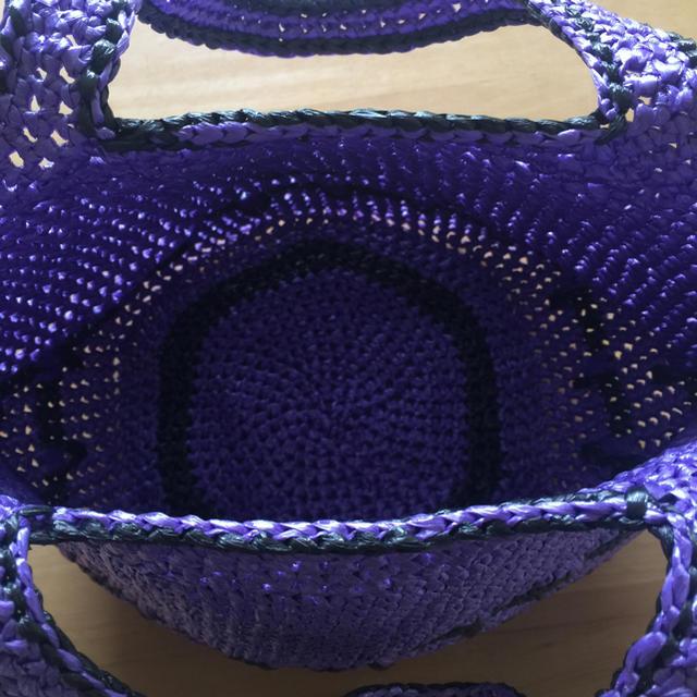 サマーバック ハンドメイドのファッション小物(バッグ)の商品写真