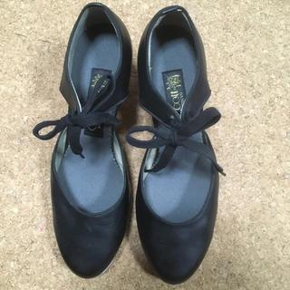 チャコット(CHACOTT)のチャコット タップダンス靴(その他)