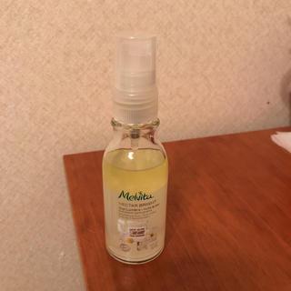 メルヴィータ(Melvita)のメルヴィータ ネクターブライトクリアシェイクオイル(ブースター/導入液)