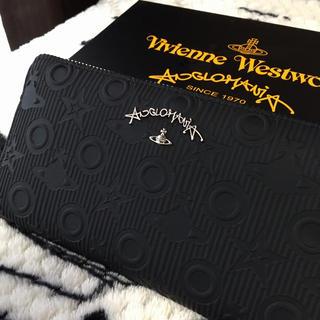 ヴィヴィアンウエストウッド(Vivienne Westwood)の最終値下げ 《新品》 vivienne westwood 長財布(財布)