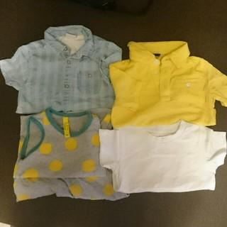 ベビーギャップ(babyGAP)のすずさま専用(Tシャツ/カットソー)