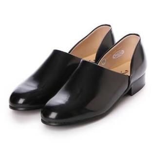 アトリエドゥサボン(l'atelier du savon)のハルタ スポックシューズ(ローファー/革靴)