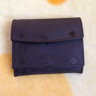 エムシーエム(MCM)のmon8c様お取り置き(財布)