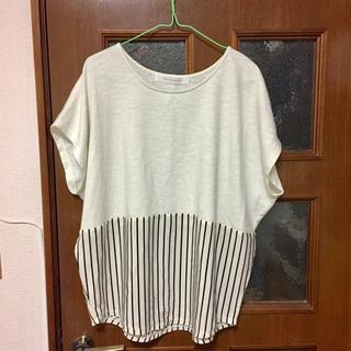 ジエンポリアム(THE EMPORIUM)の【断捨離特価】 Tシャツ(Tシャツ(半袖/袖なし))