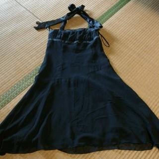 シマムラ(しまむら)のパーティドレス(ミディアムドレス)
