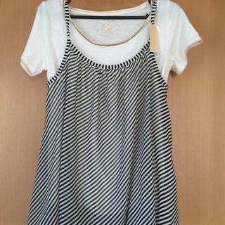 ミスティウーマン(mysty woman)のミスティーウーマン set(Tシャツ(半袖/袖なし))