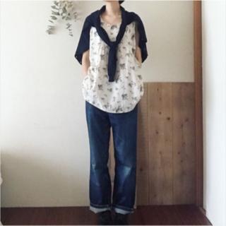 サマンサモスモス(SM2)のなっこ様専用ページ(シャツ/ブラウス(半袖/袖なし))