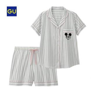 ジーユー(GU)の大人気‼︎完売商品☆GU×Disney コラボパジャマ(パジャマ)