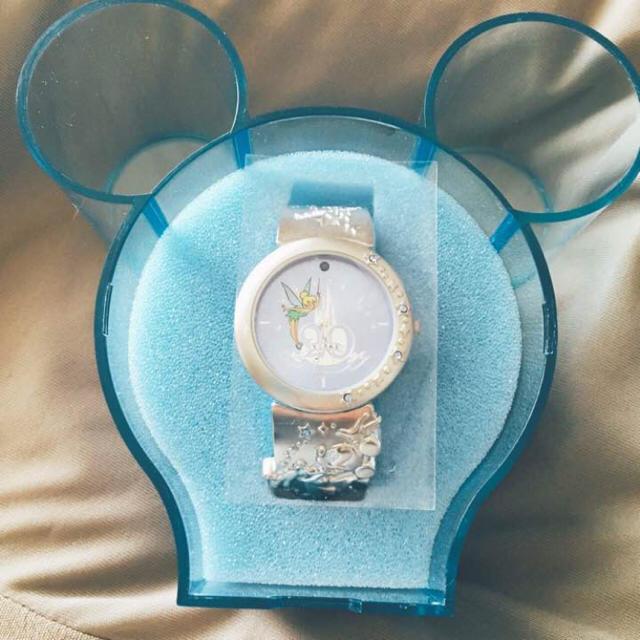 big sale 16f9e db1b6 新品 腕時計 ディズニーランド20th | フリマアプリ ラクマ