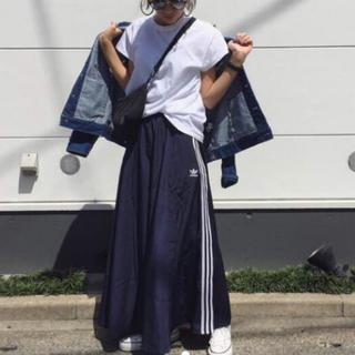 アディダス(adidas)のadidas オリジナルス スカート XS(ロングスカート)