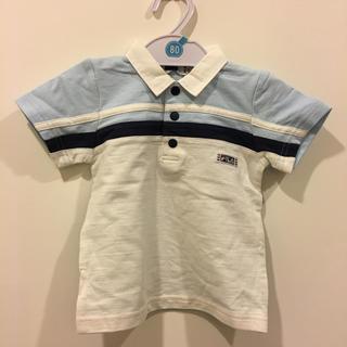 フィラ(FILA)のFILA  80cm 男の子 シャツ 新品(Tシャツ)