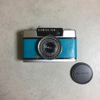 オリンパス(OLYMPUS)のR様専用 OLYMPUS PEN EE-3(フィルムカメラ)