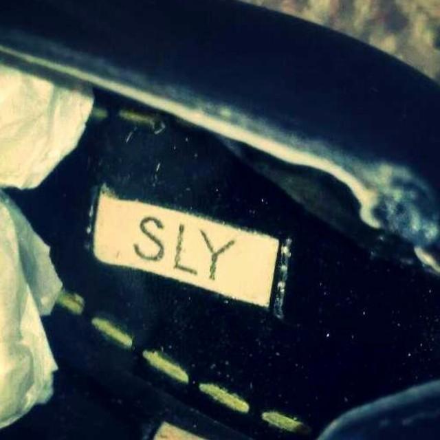 SLY(スライ)のSLY ウエッジソール レディースの靴/シューズ(サンダル)の商品写真