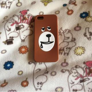 コーエン(coen)のcoen コーエン iPhone 5 5S ケース(iPhoneケース)