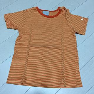ナイキ(NIKE)のNIKE☆size90Tシャツ(Tシャツ/カットソー)