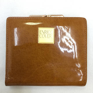 エンリココベリ(ENRICO COVERI)のENRICOCOVERI(エンリココベリ)レディース財布  N10027(財布)