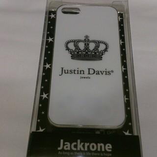 ジャスティンデイビス(Justin Davis)のJustin DavisiPhone5(その他)