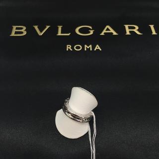 ブルガリ(BVLGARI)のブルガリ B-zero.1リング XS(リング(指輪))