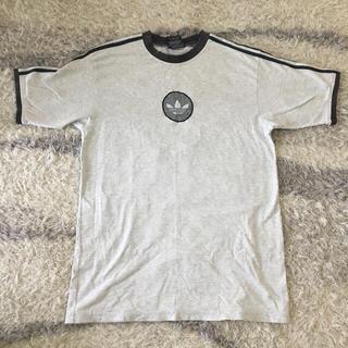 アディダス(adidas)のadidas ビッグシルエット Tシャツ(Tシャツ/カットソー(半袖/袖なし))