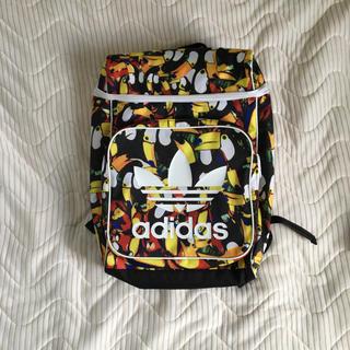 アディダス(adidas)のadidas farm リュックサック(リュック/バックパック)