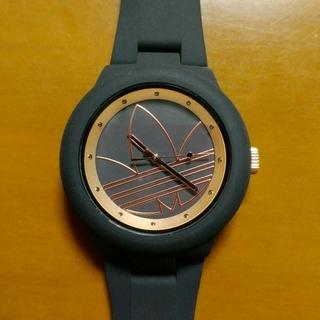 アディダス(adidas)のこばまる様専用 ☆新品adidas ABERDEEN アバディーン メンズ腕時計(腕時計(アナログ))