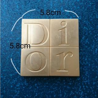 クリスチャンディオール(Christian Dior)のDior ミラー  クリスチャン・ディオール(卓上ミラー)
