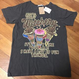 ラフ(rough)のrough ティシャツ(Tシャツ(半袖/袖なし))